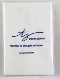 Trevor James Microfibre Cleaning Cloth